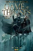 Cover-Bild zu Game of Thrones - Das Lied von Eis und Feuer, Bd. 2 (eBook) von Abraham, Daniel