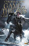 Cover-Bild zu Game of Thrones - Das Lied von Eis und Feuer, Bd. 3 (eBook) von Abraham, Daniel