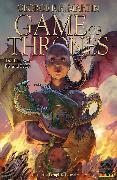 Cover-Bild zu Game of Thrones - Das Lied von Eis und Feuer, Bd. 4 (eBook) von Abraham, Daniel