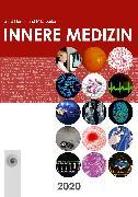 Cover-Bild zu Innere Medizin 2020 (eBook) von Herold, Gerd