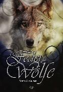 Cover-Bild zu Schafferer, Kristin-M.: Eine Feder für Wölfe (eBook)