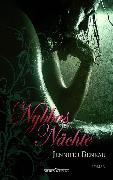Cover-Bild zu Benkau, Jennifer: Schattendämonen 2 - Nybbas Nächte (eBook)