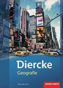 Cover-Bild zu Diercke Geografie Schweiz
