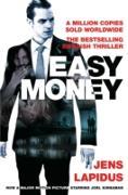 Cover-Bild zu Lapidus, Jens: Easy Money (eBook)