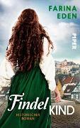 Cover-Bild zu Das Findelkind von Eden, Farina