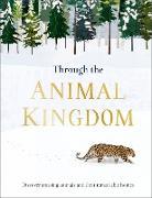 Cover-Bild zu Through the Animal Kingdom (eBook) von Harvey, Derek