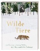 Cover-Bild zu Wilde Tiere von Harvey, Derek