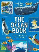 Cover-Bild zu The Ocean Book von Harvey, Derek