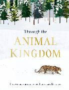 Cover-Bild zu Through the Animal Kingdom von Harvey, Derek