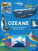 Cover-Bild zu Ozeane von Harvey, Derek