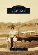 Cover-Bild zu Oak Park von Kern, Harvey