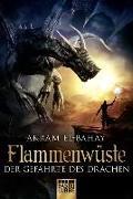 Cover-Bild zu El-Bahay, Akram: Flammenwüste - Der Gefährte des Drachen