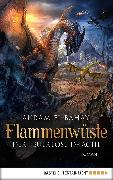Cover-Bild zu El-Bahay, Akram: Flammenwüste - Der feuerlose Drache (eBook)