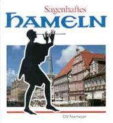 Cover-Bild zu Zimmer, Klaus: Sagenhaftes Hameln