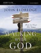 Cover-Bild zu Walking with God Study Guide Expanded Edition (eBook) von Eldredge, John