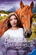 Cover-Bild zu Mayer, Gina: Pferdeflüsterer-Academy, Band 9: Cyprians Rückkehr