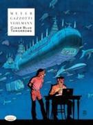 Cover-Bild zu Vehlmann, Fabien: Clear Blue Tomorrows