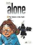 Cover-Bild zu Vehlmann, Fabien: Alone Vol. 11: The Nailers In The Night