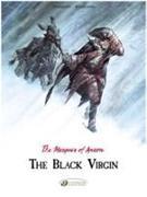 Cover-Bild zu Vehlmann, Fabien: The Black Virgin
