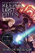 Cover-Bild zu Keeper of the Lost Cities Illustrated & Annotated Edition von Messenger, Shannon