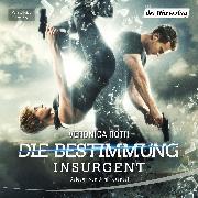 Cover-Bild zu Roth, Veronica: Die Bestimmung (Audio Download)