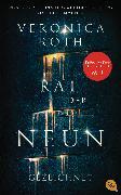 Cover-Bild zu Roth, Veronica: Rat der Neun - Gezeichnet (eBook)