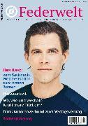 Cover-Bild zu Federwelt 145, 06-2020, Dezember 2020 (eBook) von Rossié, Michael