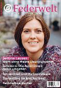 Cover-Bild zu Federwelt 149, 04-2021, August 2021 (eBook) von Gerhardt, Sven