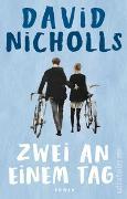 Cover-Bild zu Zwei an einem Tag von Nicholls, David
