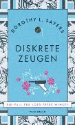 Cover-Bild zu Diskrete Zeugen (Neuausgabe) von Sayers, Dorothy L.