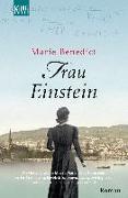 Cover-Bild zu Frau Einstein von Benedict, Marie