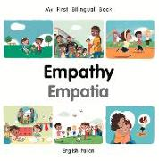 Cover-Bild zu Billings, Patricia: My First Bilingual Book-Empathy (English-Italian)