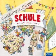 Cover-Bild zu Daub, Tina: Schule