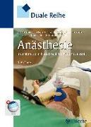 Cover-Bild zu Duale Reihe Anästhesie von Bause, Hanswerner (Hrsg.)