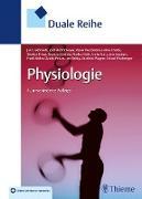 Cover-Bild zu Duale Reihe Physiologie (eBook) von Frings, Stephan (Beitr.)