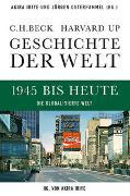 Cover-Bild zu Iriye, Akira (Hrsg.): Bd. 6: Geschichte der Welt 1945 bis heute - Geschichte der Welt