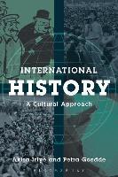 Cover-Bild zu Iriye, Akira: International History