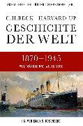 Cover-Bild zu Iriye, Akira (Hrsg.): Geschichte der Welt 1870-1945 (eBook)