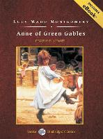 Cover-Bild zu Anne of Green Gables, with eBook von Montgomery, Lucy Maud