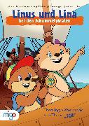 Cover-Bild zu Mattersberger, Anna: Linus und Lina bei den Schummelpiraten