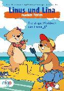 Cover-Bild zu Mattersberger, Anna: Linus und Lina machen Ferien