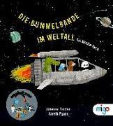 Cover-Bild zu Fischer, Johanna: Die Bummelbande im Weltall