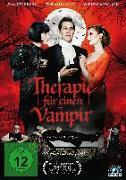 Cover-Bild zu Rühm, David: Therapie für einen Vampir