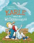 Cover-Bild zu Fischer, Johanna: Karle und der Wolkenvogel