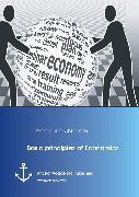 Cover-Bild zu Basic principles of Economics (eBook) von Abraham, Akampurira