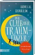 Cover-Bild zu Izquierdo, Andreas: Der Club der Traumtänzer