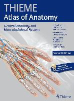 Cover-Bild zu General Anatomy and Musculoskeletal System (THIEME Atlas of Anatomy), Second Edition (eBook) von Schuenke, Michael