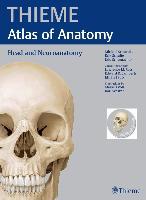 Cover-Bild zu Head and Neuroanatomy (THIEME Atlas of Anatomy) (eBook) von Schuenke, Michael