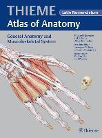 Cover-Bild zu General Anatomy and Musculoskeletal System - Latin Nomencl. (THIEME Atlas of Anatomy) (eBook) von Schuenke, Michael