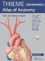 Cover-Bild zu Neck and Internal Organs - Latin Nomencl. (THIEME Atlas of Anatomy) (eBook) von Schuenke, Michael